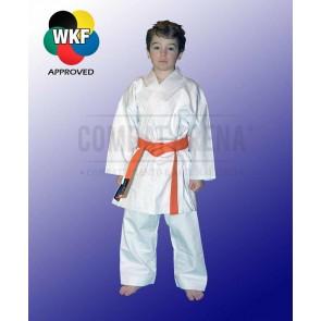 Karategi Arawaza Middleweight approvato WKF