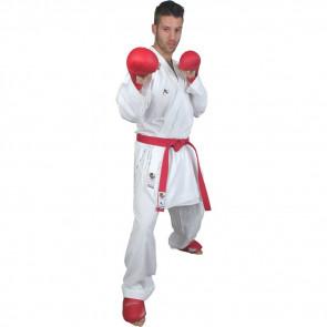 Karategi Kumite Arawaza Onyx Air WKF