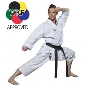 Karategi Hayashi Tenno Premium II - Kimono da Kata WKF