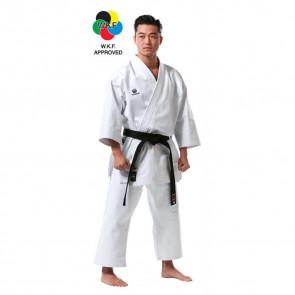 Karategi Kata Tokaido Master