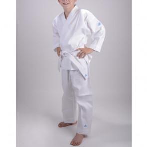 Karategi per bambini Adidas K201 Adistart frontale