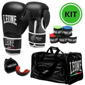 Kit Boxe basic