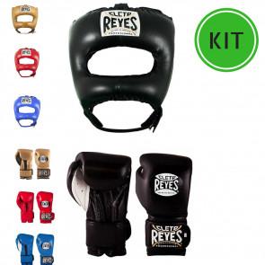Kit Cleto Reyes