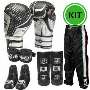 Kit Full Contact Combat Arena