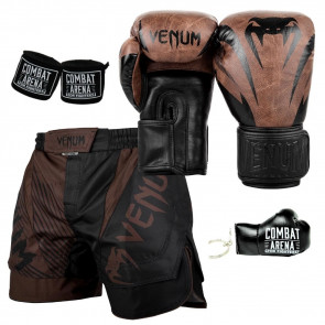 Kit Venum  Academy Brown