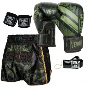 Kit Venum Commando