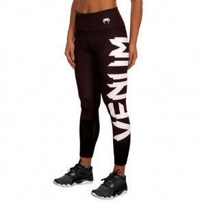 Leggings donna Venum Giant - visione laterale