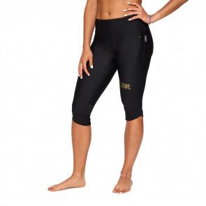 Leggings capri 3/4 donna Leone Essential
