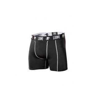 Pantaloncini a compressione con conchiglia Leone Hardcore SC PR320