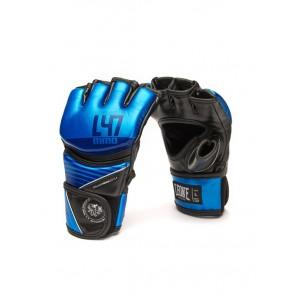Guanti da MMA Leone L47 GP103 Blu