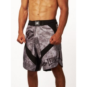 Pantaloncini da MMA Leone Air Force 47 AB793