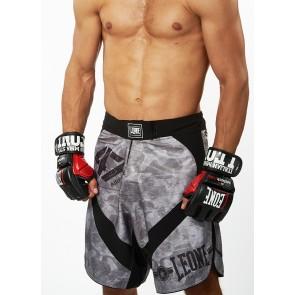 Kit MMA Leone Impact L47 Pantaloncini + Guanti