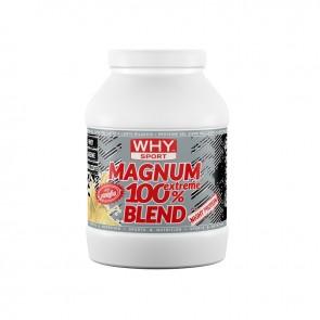 Magnum 100% Blend Why Sport