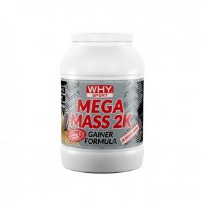 Mega Mass 2K Why Sport