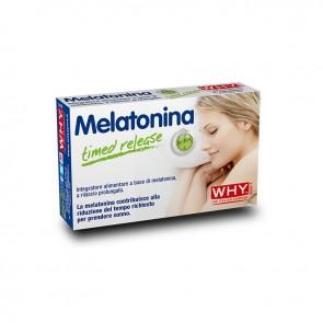 Melatonina Why Sport