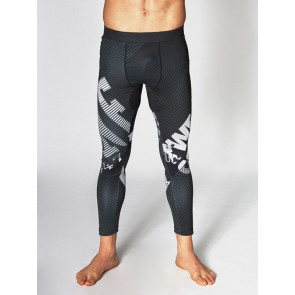 Pantaloni a compressione Leone WACS AB932