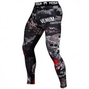 Pantaloni a compressione Venum Zombie Return