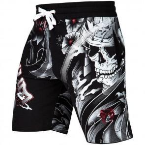 Pantaloncini da allenamento Venum Samurai Skull