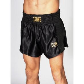 Pantaloncini kick thai Leone 1947 Essential ABE20