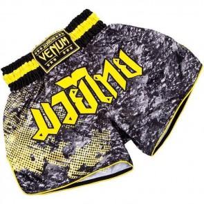 Pantaloncini da Thai-Kick Venum Tramo