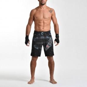 Pantaloncini da MMA Grips Miura Tribal Hunt 2.0