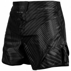 Pantaloncini MMA Venum Plasma Nero-Nero