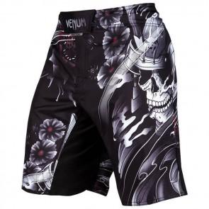 Pantaloncini da MMA Venum Samurai Skull