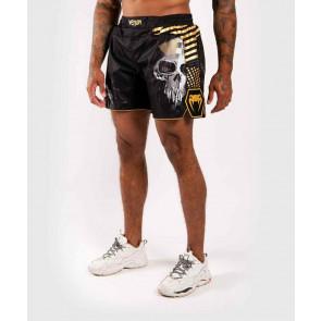 Pantaloncini MMA Venum Skull - Visione anteriore