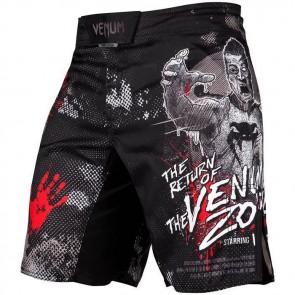 Pantaloncini da MMA Venum Zombie Return