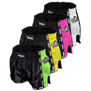 Pantaloncini da thai-kick Top Ring Art. 281