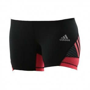 Pantaloncini donna Adidas Train Short Tight