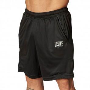 Pantaloncini Leone Extrema Logo ABX112