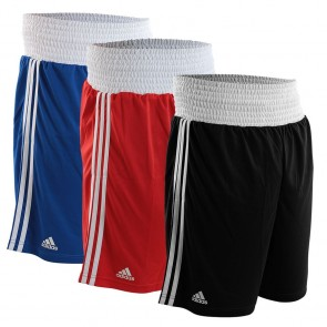 Pantaloncini da boxe Adidas Punch line