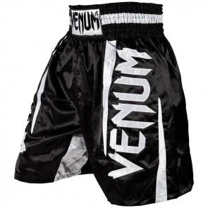 Pantaloncini da Boxe Venum Elite Nero