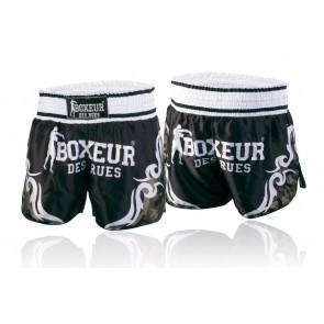 Pantaloncini Kick boxing e Muay Thai Boxeur Des Rues