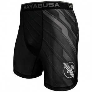 Pantaloncini a compressione Hayabusa Metaru Charged