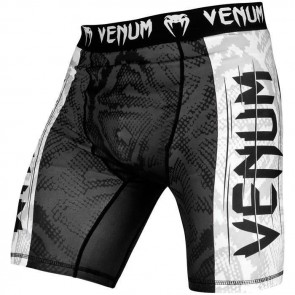 Pantaloncini a compressione Venum Amazonia 5 Nero