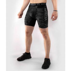 Pantaloncini a compressione Venum Defender Dark Camo