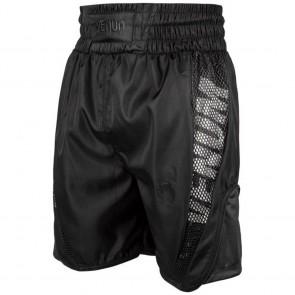 Pantaloncini da boxe Venum Elite neri