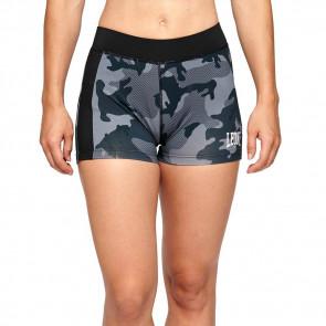 Pantaloncini donna Leone Camo W ABX323