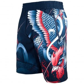 Pantaloncini Fitness Venum Rooster Sinistra