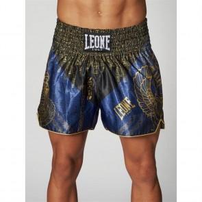 Pantaloncini kick-thai Leone Ramses AB541