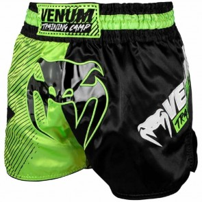 Pantaloncini kick-thai Venum Training Camp Muay Thai