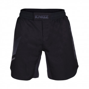Pantaloncini No-Gi Kingz Competition Crown