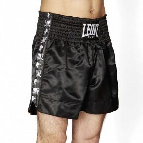 Pantaloncini kick-thai Leone Ambassador AB962