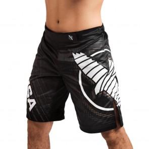 Pantaloncini MMA Hayabusa Chikara 4 Nero