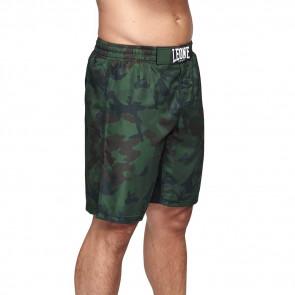 Pantaloncini MMA Leone Camo AB954