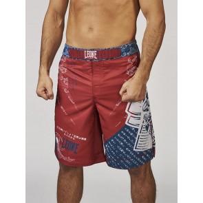 Pantaloncini MMA Leone Mononofu AB910