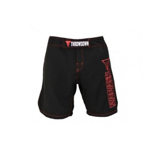 Pantaloncini da MMA Throwdown Competition 2.0