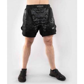 Pantaloncini MMA Venum Defender Dark Camo